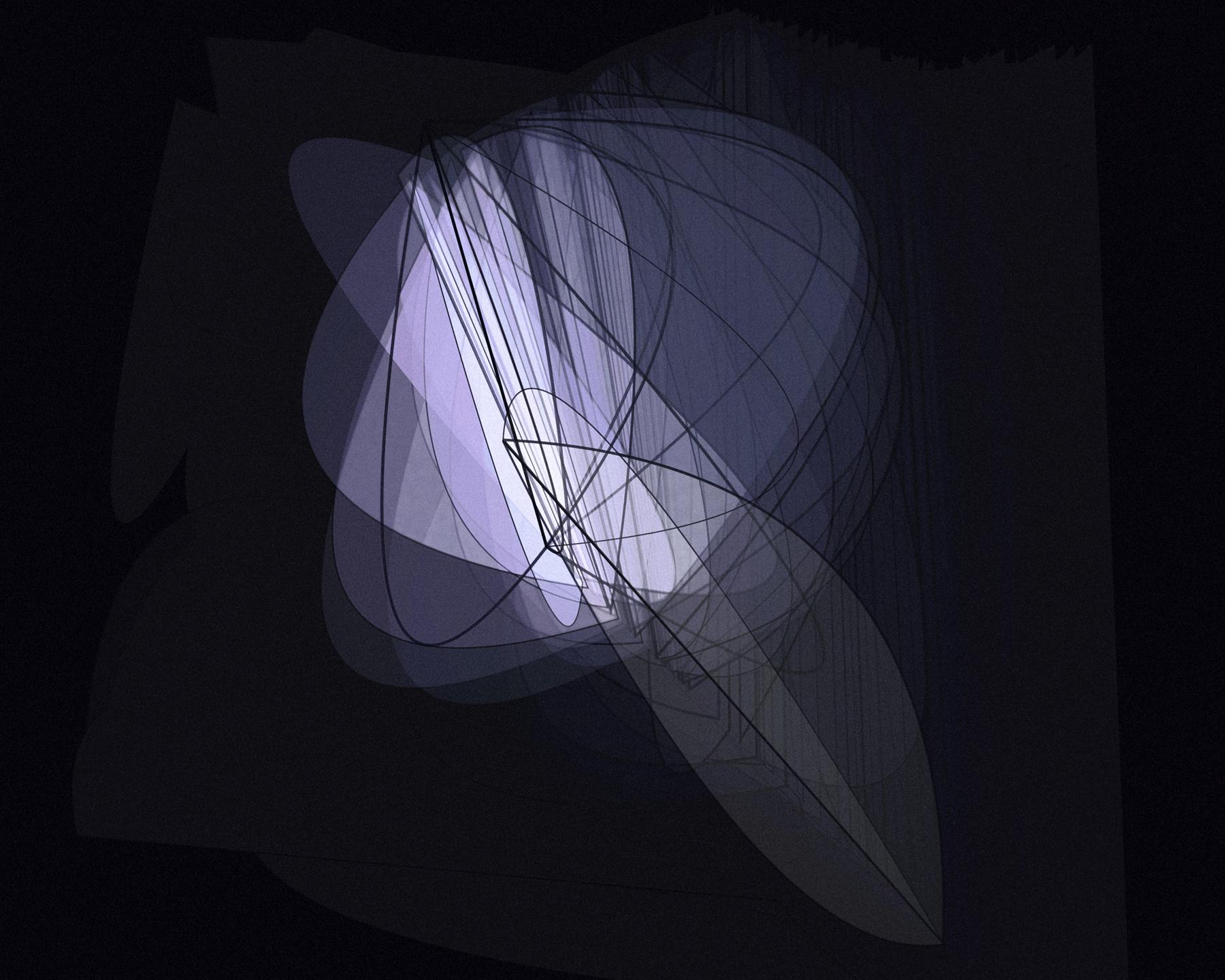 Deep Curve #6